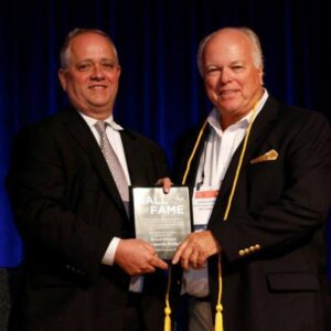 In 2016, Ron Johnson was inducted into the Specialty Food Hall of Fame.